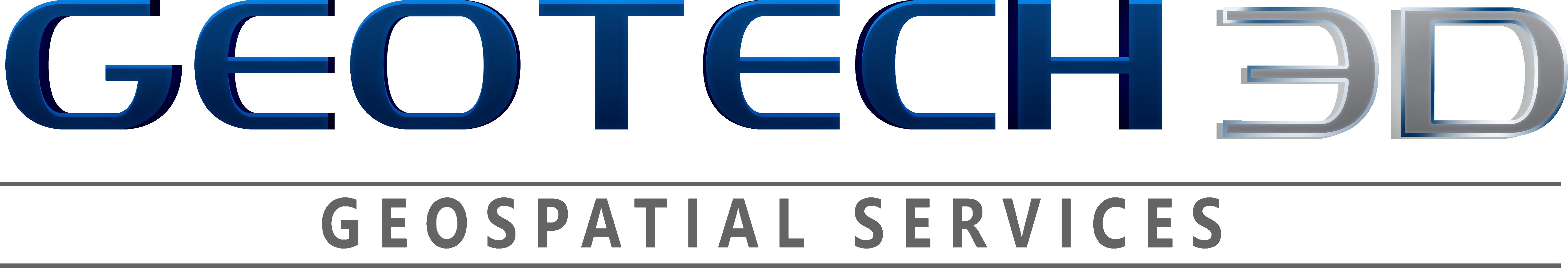 Geotech3d.com HD logo